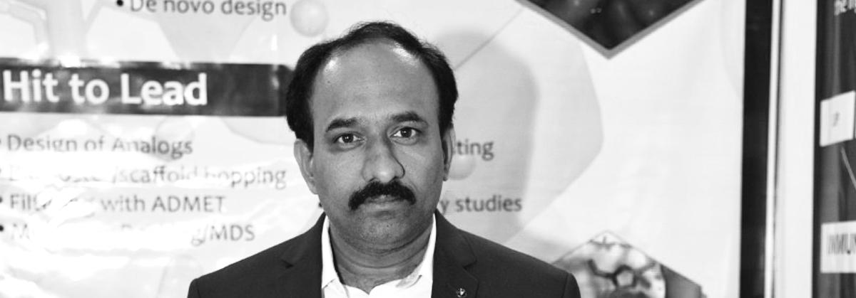 Ravi Kumar Muttineni