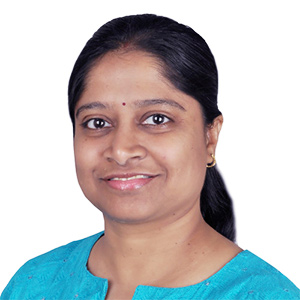 Dr. Sumana Ghosh