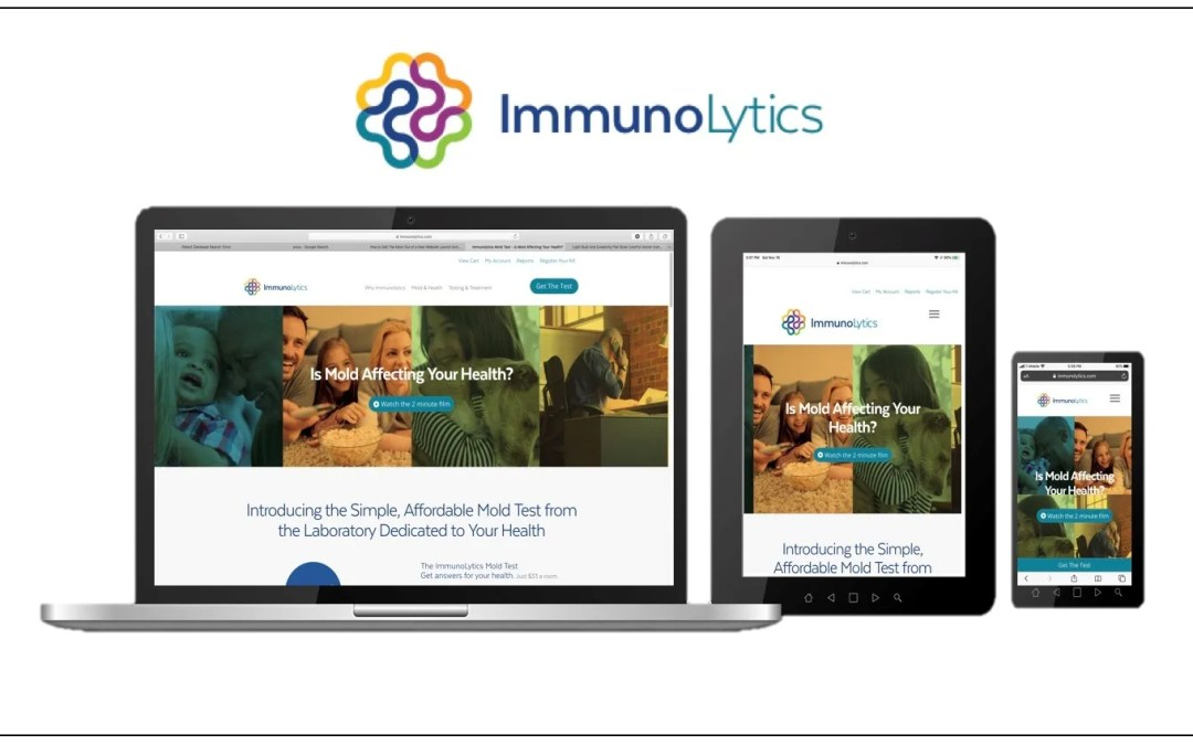 ImmunoLytics Mold Testing Just Became Easier