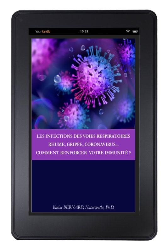 Les infections des voies respiratoires : grippe, rhume, coronavirus. Comment renforcer votre immunité ?