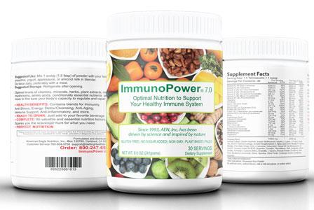 Immunopower-Bundle