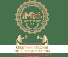 GESTION MEDIOS DE COMUNICACION