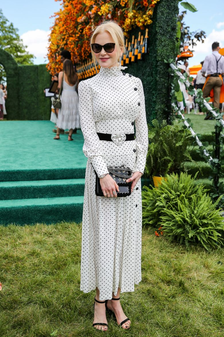 Veuve Cliquot Polo Classic, Jersey City, USA - 03 Jun 2017