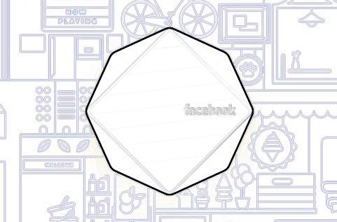 Facebook Bluetooth Beacon Image