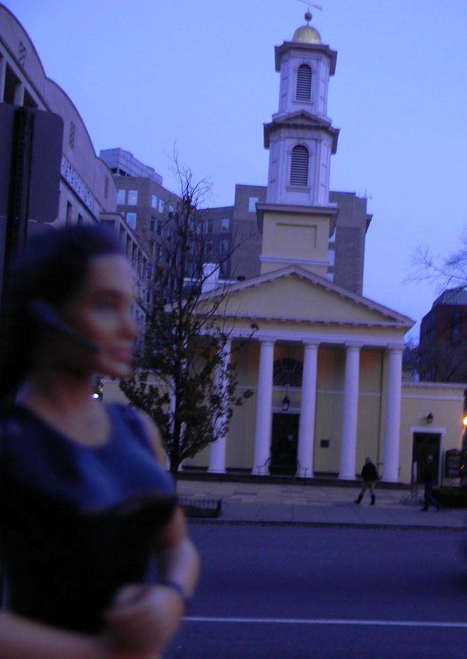 11 St John's Episcopal Church