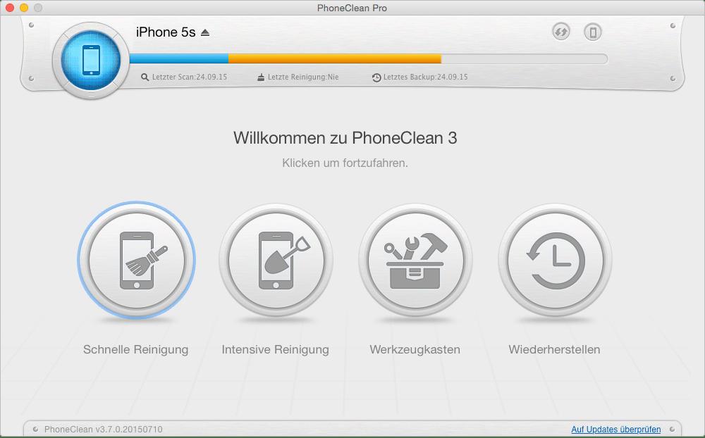 Top Apps für Mac OS X El Capitan
