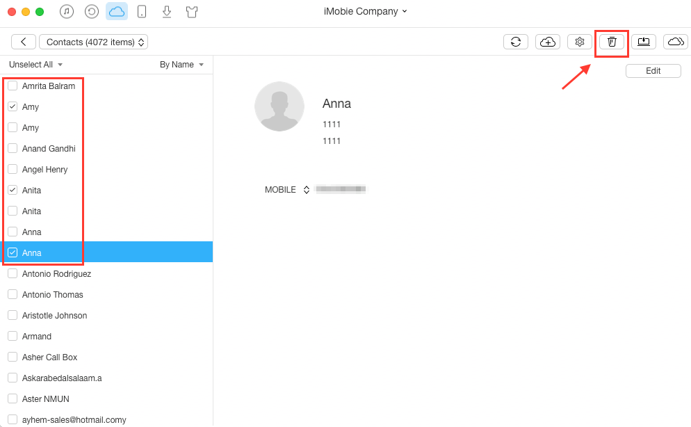 Two Ways to Delete Duplicate Contacts in iCloud
