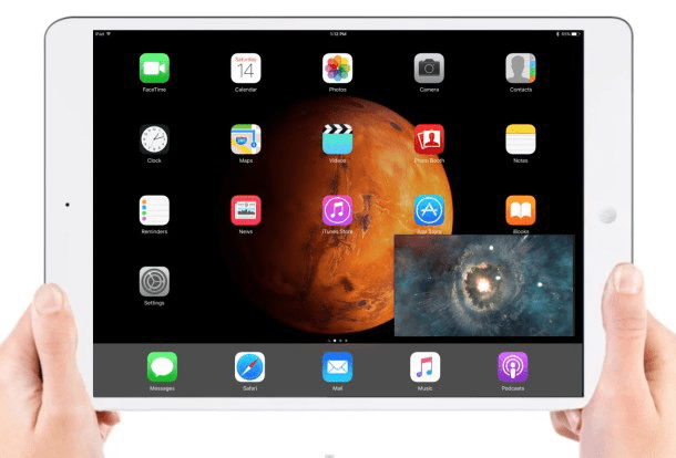 IOS 11: How To Use Picture-in-Picture Mode On IPad