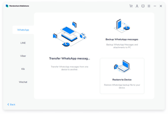 Wondershare MobileTrnas torrent license code
