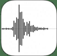 Transfert de dictaphones iPhone vers Mac rapidement