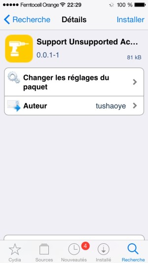 cydia-tweak