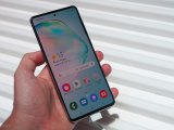 Samsung Galaxy Note10 Lite: vale a pena?