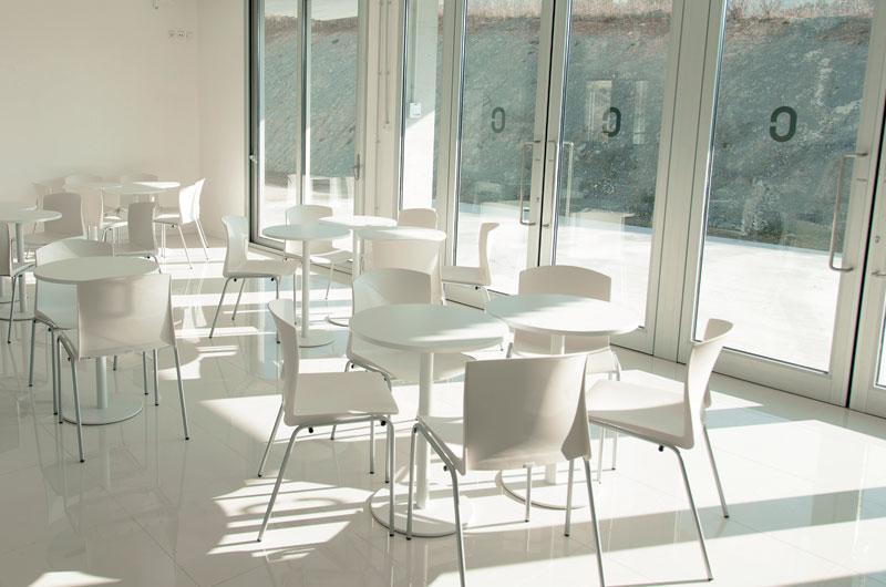 Sillas de Reunión - Muebles de Oficina Granada - IMOC.es
