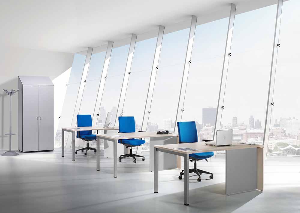 Mesas de oficina Muebles de oficina Granada - IMOC.es