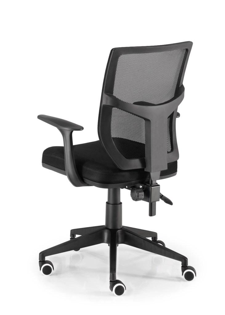 Silla Operativa Malla Serie 22 | Muebles de Oficina Granada | Mobiliario para el comercio en general | IMOC.es