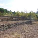 Monchique Real Estate terrain with ruin