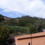 Overlooking the farmhouse for sale in Selão