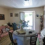 Townhouse for sale on road to Monchique