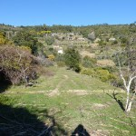 Terraced plot Monchique for sale