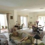 Real Estate Imochique villa with pool Monchique for sale
