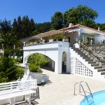 Monchique property villa with pool for sale