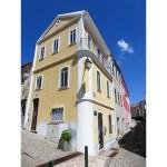 Monchique Real Estate townhouse