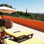 Imochique Real Estate villa With pool for sale
