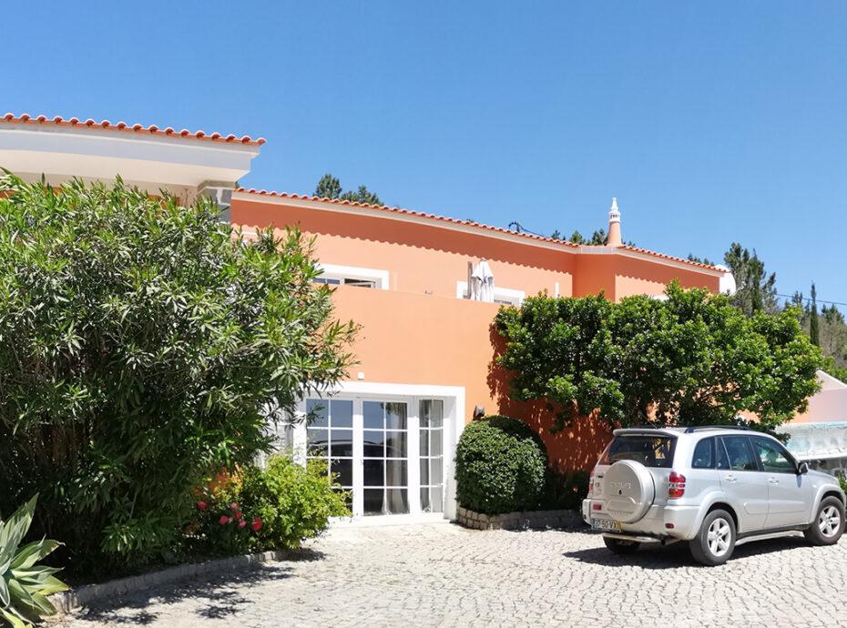 Monchique properties Imochique Real Estate