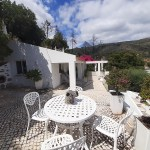 Monchique property for sale countryhouse with pool and guesthouse