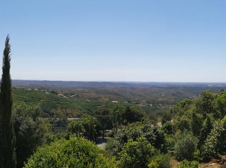 Villa Caldas de Monchique for sale