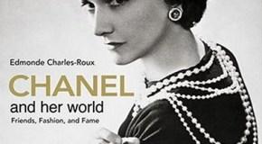 Coco Chanel la biografía