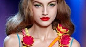 El dilema del maquillaje de verano: segunda parte
