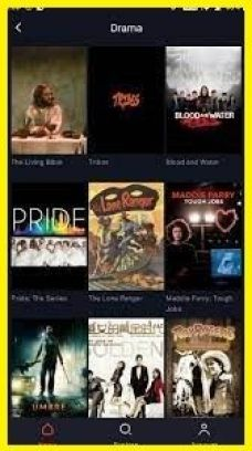 Tubi TV APK v4.15.2 (Latest Version 2021) Free For Android