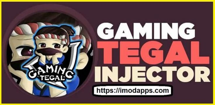 Gaming Tegal Injector (v144) (Latest Version 2021) For Android