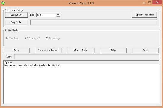 PhoenixCard v4.2.4 Tool (2021) All Versions