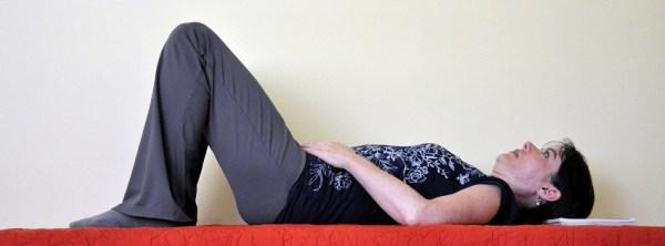 30 Day Constructive Rest Challenge