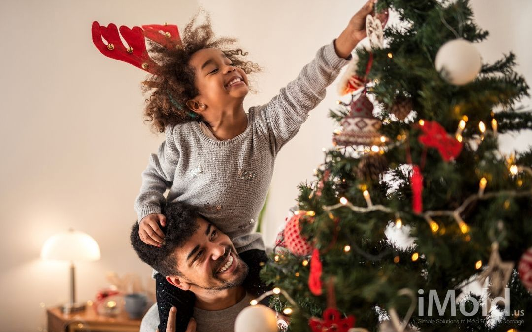 Is Santa Bringing You Mold for Christmas?