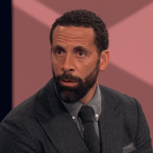 Euro 2020: Rio Ferdinand names player that shouldn't be in England squad