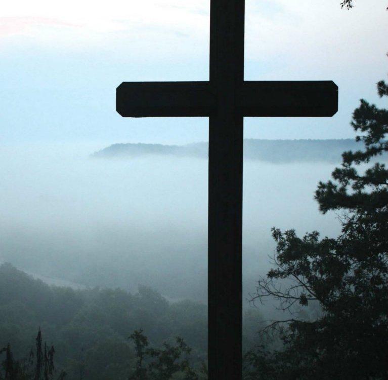Христу надлежало пострадать и умереть, чтобы примирить нас с Богом