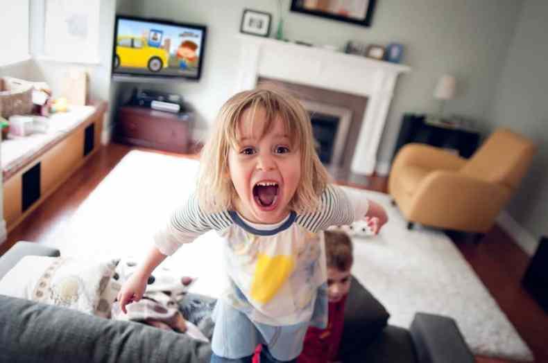Как перестать бить своего ребенка? Воспитание без телесных наказаний - 4