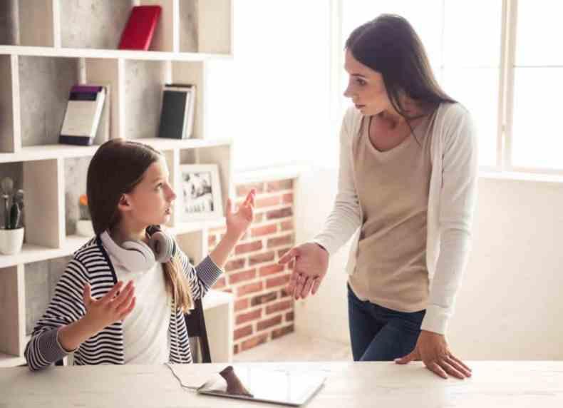 Нужно ли быть строгим родителем? Мнение детского психолога - 3