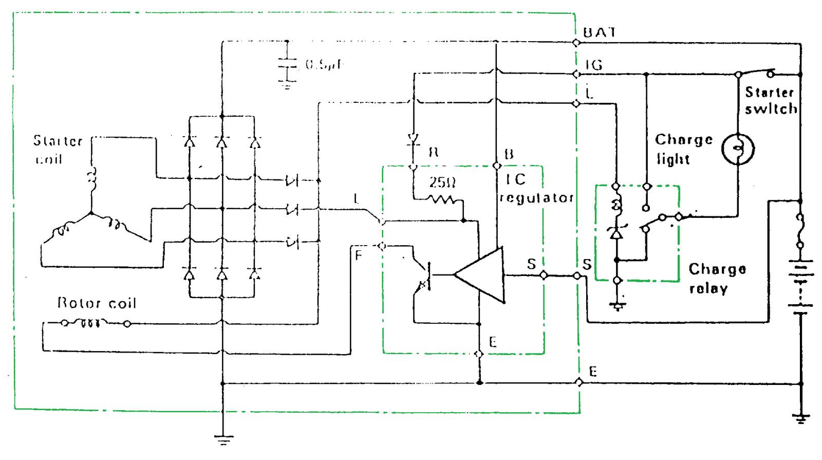 medium resolution of wiring diagram toyota kijang super electrical wiring diagram rh electricalbe co toyota tamaraw fx mobil toyota kijang