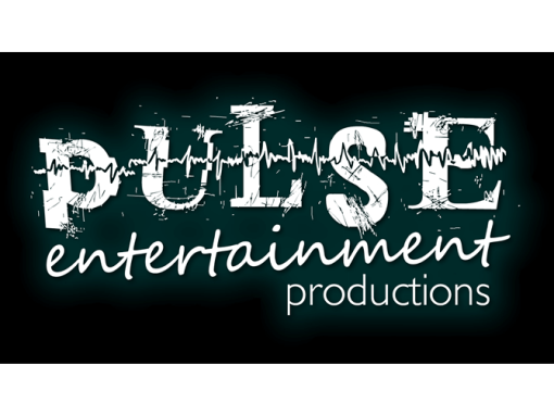 Logo for Pulse Entertainment Productions