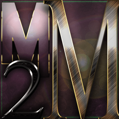 Logo for Made to Model Reality TV Show