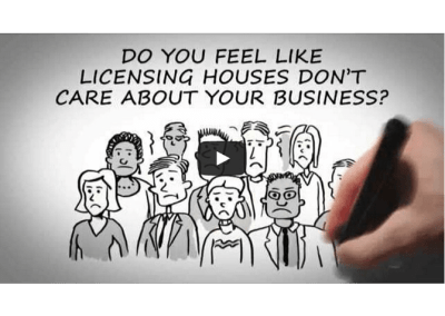 White Board Corporate Info Video