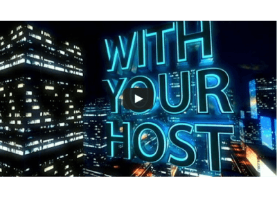 Internet TV Show Intro Sequence
