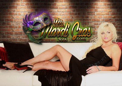 Ms. Mardi Gras.com Cover Photo