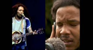 Redemption Song – 1Love's Playing for Change Day