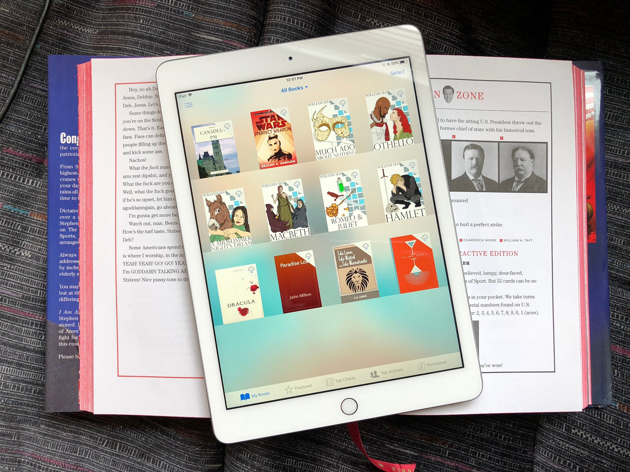 Best E-reader Apps For IPad In 2019