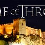 Casting Juego de Tronos en Almería